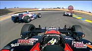 IZOD IndyCar Series Sonoma Practice 1 Highlights