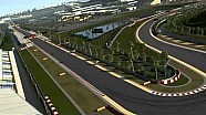 Indian GP: A lap of the Buddh International Circuit with Vettel [HD]