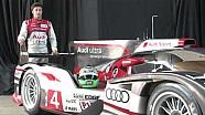 Marco Bonanomi - La vettura, scopriamo la R18 Ultra