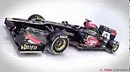 A Monza bocciato dalla FIA il passo lungo della Lotus