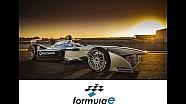 Formula E Zaragoza