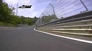Una vuelta completa a bordo con Pechito López en Nürburgring Nordschleife