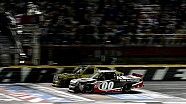 En Photo Finish - Kahne gana a  Jones