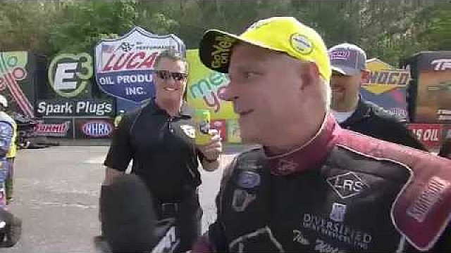Tim Wilkerson clinches crucial win at the Summit Racing #SouthernNats