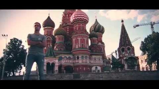 Moscow ePrix extended highlights