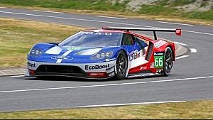 Ford GT vuelve a Le Mans