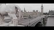 Next stop... London