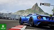 Trailer de Forza Motorsport 6