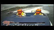 2006 Honda Formula 4-Stroke powerboat Series the IoM-150hp
