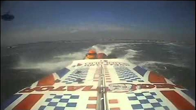 2008 Honda Formula 4-Stroke powerboat Series Lowestoft-225hp-P3