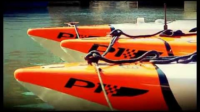 2010 Grand Prix of the Sea P1 Superstock - Southampton - Prog 4