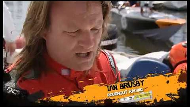 2010 Grand Prix of the Sea P1 Superstock - Pwllehli - Prog 3