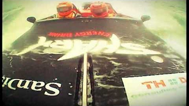 2010 Grand Prix of the Sea P1 Superstock - Lymington - Prog 5
