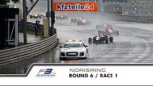 16th race of the 2015 season / 1st race at Norisring