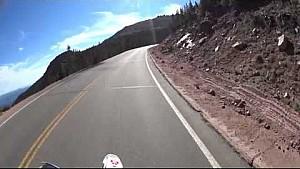 Pikes Peak 2015 - Doug Chestnutt