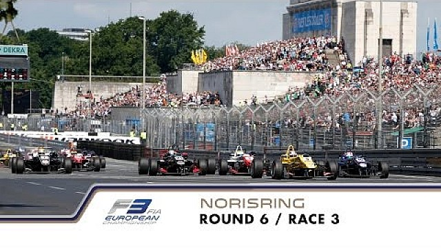 F3 Europe - Norisring - Course 3