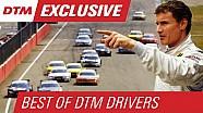 Самые успешные экс-пилоты Ф1 в DTM