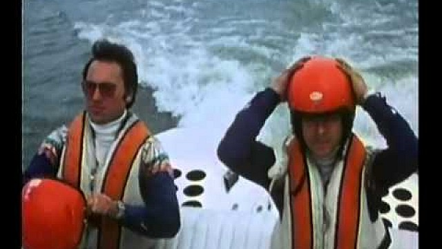 Offshore Powerboat Grand Prix - Benihana 1976