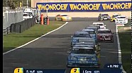 2007 World Touring Car Championship at Monza R10