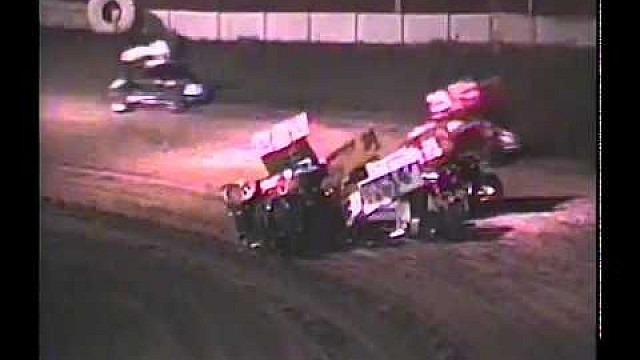 1996 World of Outlaws - Part 2