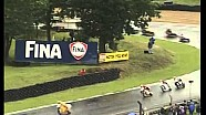 1997 Full Throttle SuperBikes  - Pg8