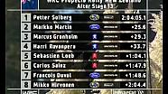 2004 WRC - New Zealand - Round 4