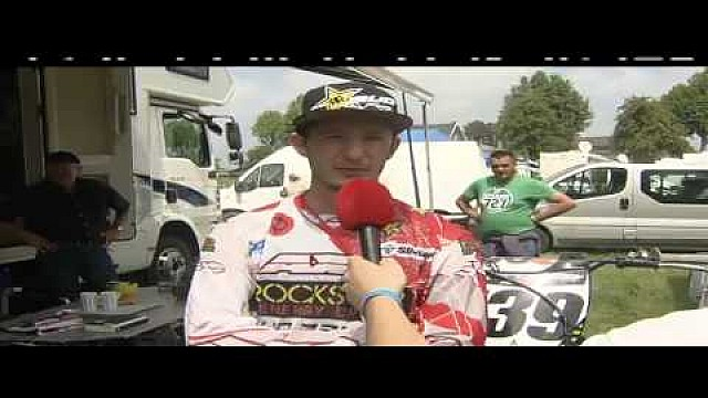 2011 BK MX Round 4 at Tongeren