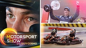Le Motorsport Show avec Guy Cosmo - Ep.7
