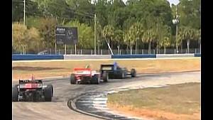 2009 Star Mazda Championship - Round 1