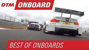 Lo mejor a bordo - DTM Zandvoort 2015