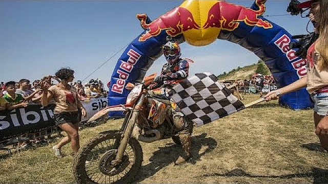 Red Bull Romaniacs 2015 - Day 4