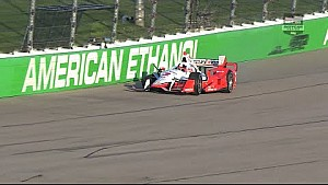 IndyCar 2015 - Le résumé de l'Iowa