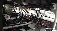 Motor Show 2014: Danilo Petrucci al volante della NASCAR Whelen
