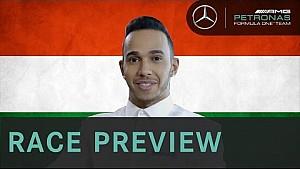 Lewis Hamilton te lleva al GP de Hungría 2015