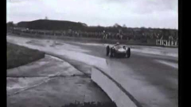 International Trophy 1961 à Silverstone