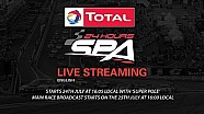LIVE - 24 Hours of Spa 2015 - Super Pole
