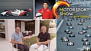 Motorsport Show with Guy Cosmo