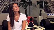 Femmes Pressées, documentaire sur les femmes en sport automobile