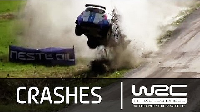 Rally Finland: CRASH Review Special