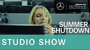 Studio Show: F1 Summer Shutdown (Part 1)