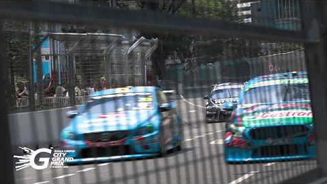 KL City GP Day Three Highlights - 9 August 2015