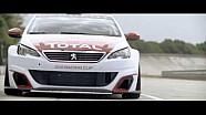 308 Racing Cup - Présentation