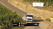 Rallye Deutschland 2015: DDFT Event Highlights