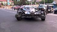La nouvelle Batmobile dévoilée!