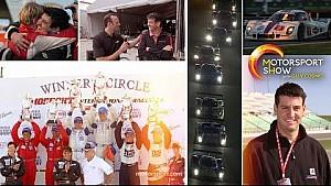 Motorsport Show met Guy Cosmo
