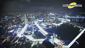 Inside Grand Prix - 2015: Гран При Сингапура - часть 2/2