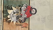 Historia animada de Honda