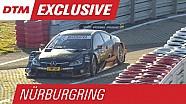 Championship Leader Explores Alternative Route - DTM Nürburgring 2015