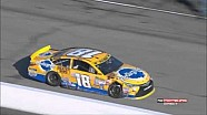 NASCAR Sprint Cup 2015 New Hampshire Kyle Busch Crashes