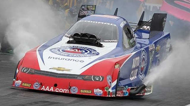 Robert Hight powers to the top at the Keystone Nationals